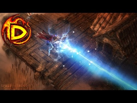 Drakensang Online: Was ist das für 1 Hack'n'Slay-Spiel? | #001