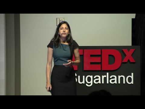 Our Current Knowledge Society | Rumi Chunara | TEDxSugarLand