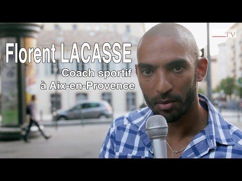 Florent LACASSE, coach sportif à Aix-en-Provence