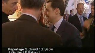 Dixième visite de Nicolas Sarkozy en Corse