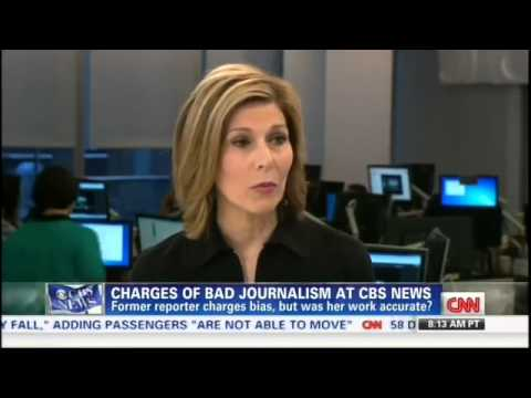 Attkisson: Media Matters tried to work with me, turned on me after Fast and Furious