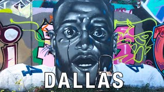Dallas: A City Defined by More than Football