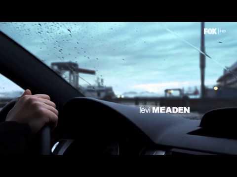 The Killing Opening Credits/Scene (Intro) 1080p Full HD