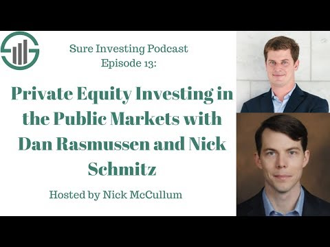 SIP013: Private Equity Returns in the Public Markets with Da
