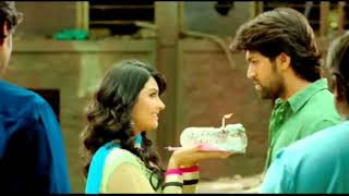 Mr And Mrs Ramachari Kannada Movie Best Ringtone