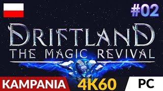 [KONKURS] Driftland: The Magic Revival  odc.2 (#2) ️ Trzy królestwa   Gameplay po polsku