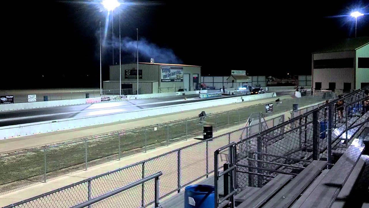 #2 dallas raceway - YouTube