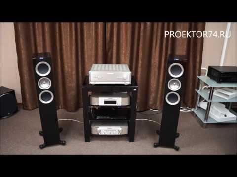 Прослушивание ЦАП Musical Fidelity V90-DAC
