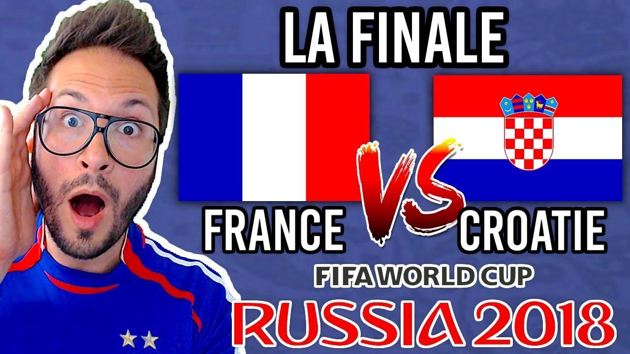 France vs croatie tous les buts de la finale coupe du - Tous les buts de la coupe du monde 2006 ...