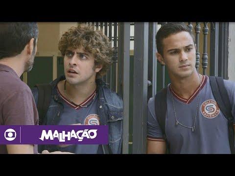 Malhação - Vidas Brasileiras: capítulo 248 da novela quinta 21 de fevereiro na Globo