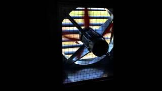 Скачать Оконные вентиляторы AGR от Агровент
