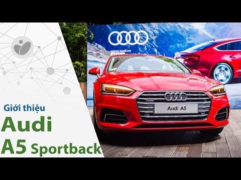 Chi tiết về Audi A5 Sportback: giá từ 2,1 tỷ | Xe.Tinhte.vn