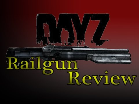 Railgun Review, and why it needs to be removed from the game immediatly!