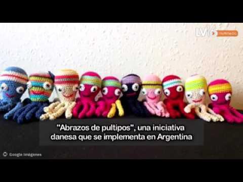 Abrazos de Pulpitos - Radio LV16 - Río Cuarto - YouTube