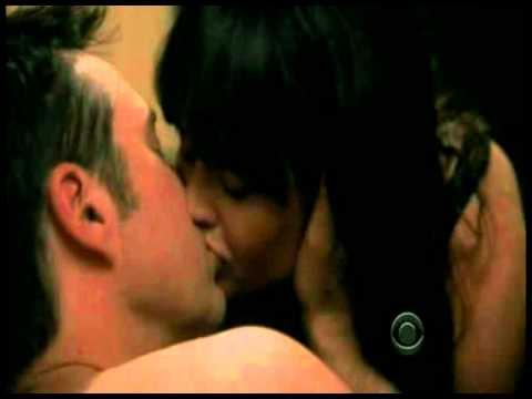 "Lisbon, Mashburn final scene - ""It was nice seeing you Walter."""