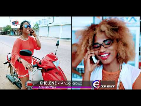 KHELENE-   Anao jaloux (Nouveautés 2017 BM Production)