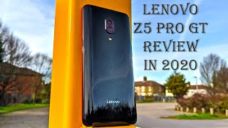 Lenovo Z5 Pro GT Review in 2020: Still Worth it?