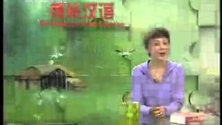 CCTV Learn Chinese - Growing up with Chinese Lesson 19 Talking about pets