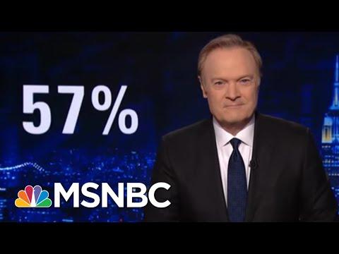 Melania Trump Vacations Using Gov't Plane As Trump Blocks Pelosi's Flight | The Last Word | MSNBC