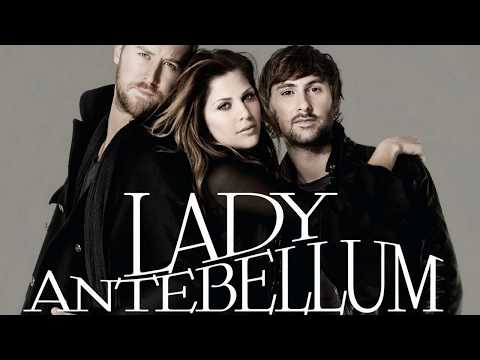 Lady Antebellum Greatest Hits Album Live 2017_The Best Songs Of Lady Antebellum