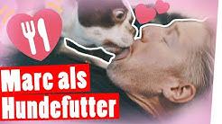 Bestrafung: Marc wird zum menschlichen Hundefutter! II Das schaffst du nie!