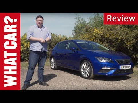 2017 Seat Leon review | What Car?