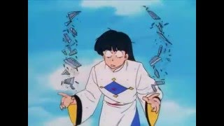 [AMV] Ranma 1/2 - Mezase Tenkaichi / Ранма 1/2 - Mezase Tenkaichi
