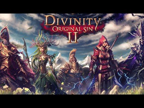 Divinity: Original Sin 2 на слабом пк