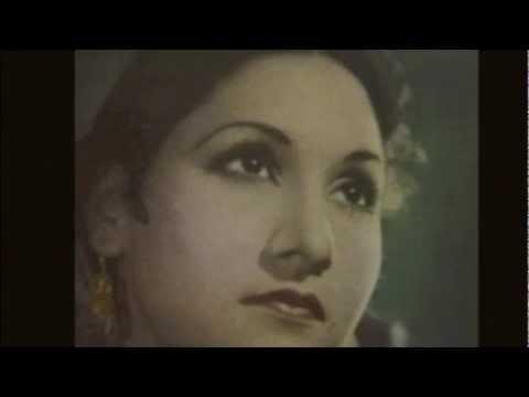 Nigahen Mila Kar Badal Jane Wale  Noor Jahan