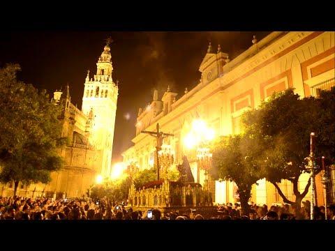 Hermandad de Santa Cruz - Semana Santa de Sevilla 2014