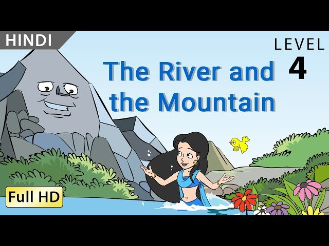 ??? ?? ???? : Learn Hindi with subtitles - Story for Children BookBox.com