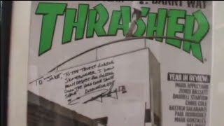 Thrasher's Jake Phelps - Epicly Later'd - VICE