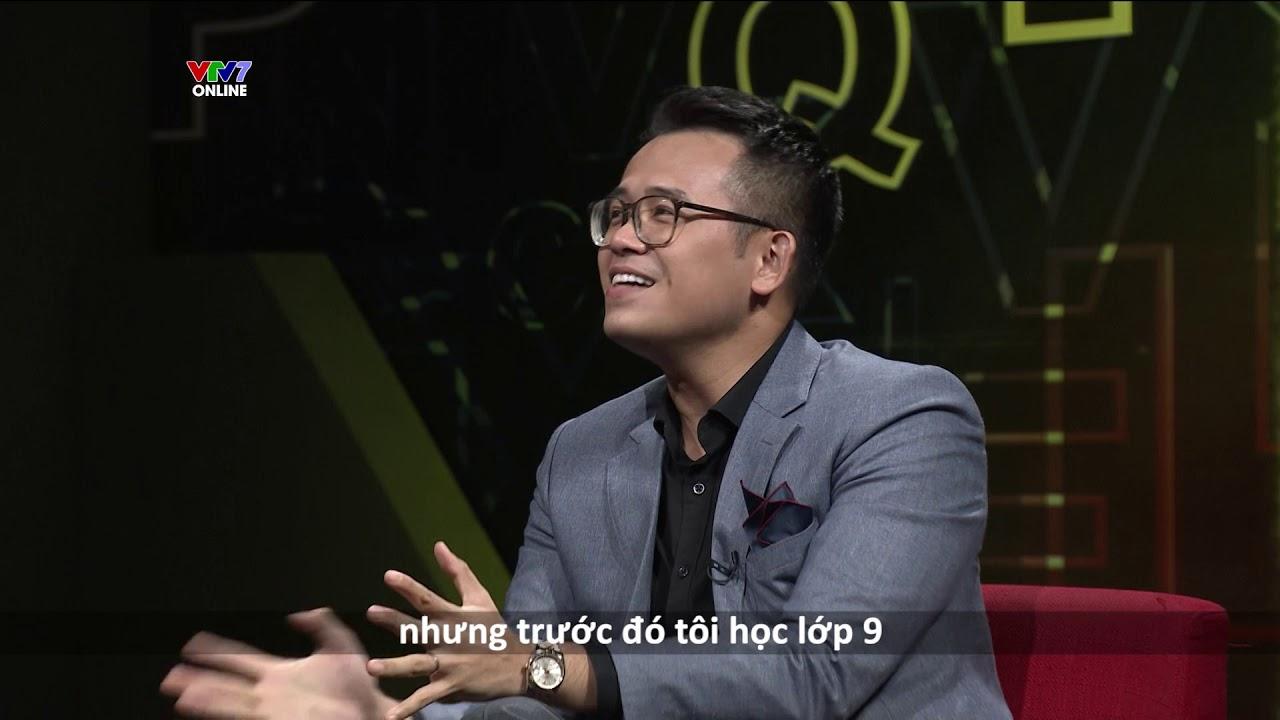IFO SS05E04 | MC Đức Bảo Trau Dồi Tiếng Anh Để Trở Thành Người Dẫn Song Ngữ