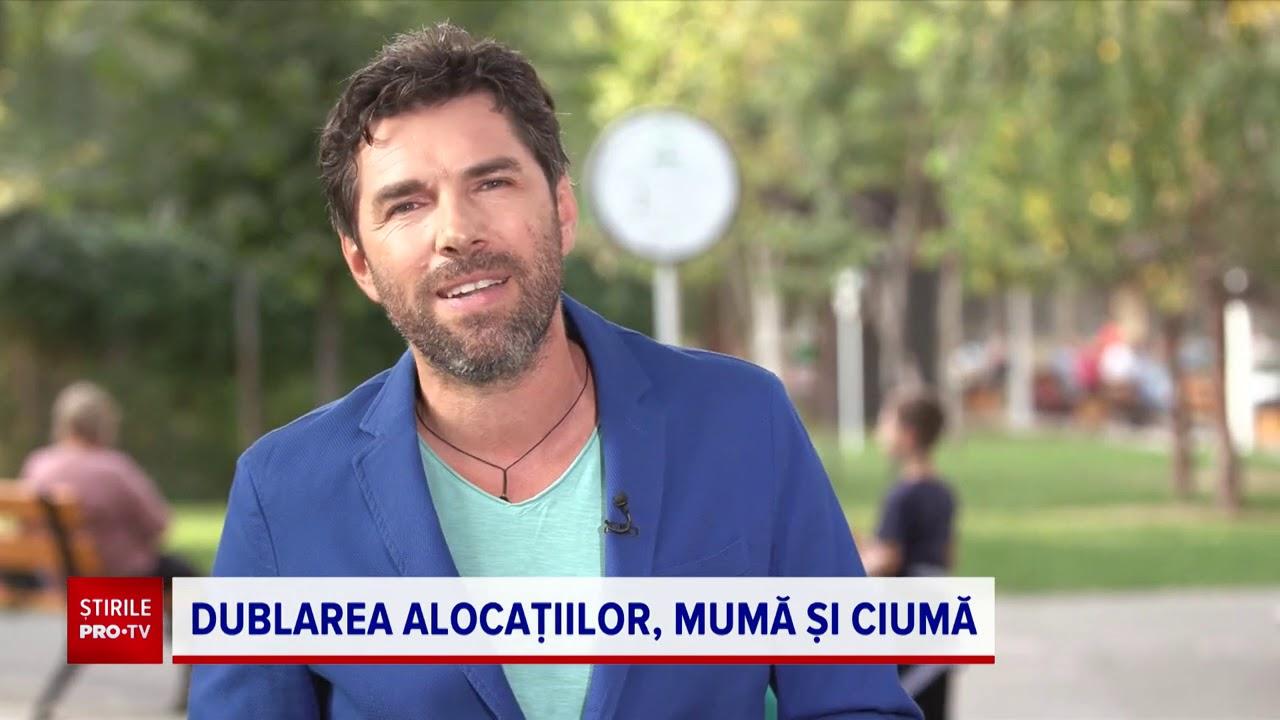Știrile PRO TV - 24 septembrie 2020