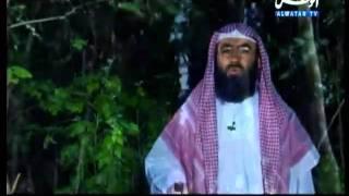 نبيل العوضي:قصة زكريا و يحيى عليهما السلام