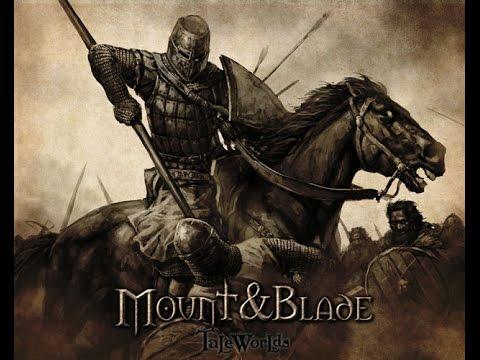 Как поставить русификатор на Mount & Blade Warband 1.172(steam).