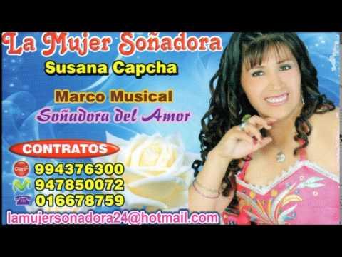 02 Yo Cantando aqui tu con la otra - Susana Capcha Version Karaoke