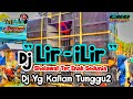 DJ SHOLAWAT TERBARU 2021 FULL BASS - LIR ILIR  Eko Setiawan Ft Elnino Sound Lovers