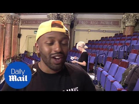 Magid Magid wins European election seat for the Green Party