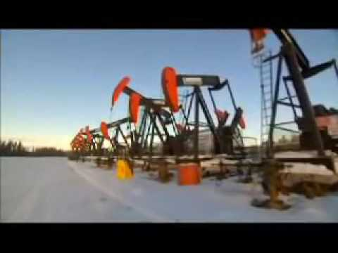 Alberta Oil Sands: about