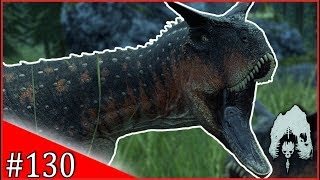 The Isle   NEW CARNO MODEL! The foolish group I've ever met!   #130 [Early Access]