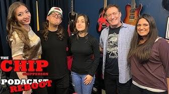 The Chip Chipperson Podacast - 123 - FLUTESY'S ANAL TALES