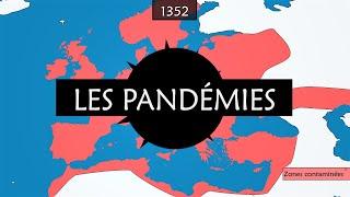 Histoire des grandes épidémies et pandémies