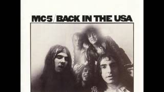 Watch Mc5 Shakin Street video