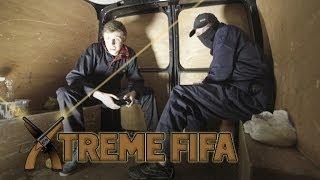 Xtreme Fifa - Robbery Getaway | Wroetoshaw v Fifa Playa