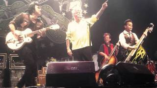 Stray Cats Live In Helsinki! - 18 Miles To Memphis