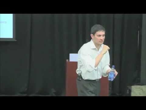 LinkedIn Speaker Series: Rye Barcott