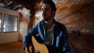 Jordan Caiola - Sweet Thing (Van Morrison Cover). A tribute to 'G'.