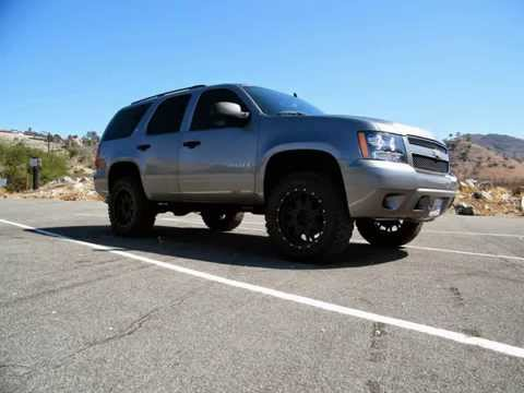 FOR SALE 2009 CHEVY TAHOE LS