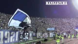 THE MANIACS...MADNESS ON THE GAME ZELJEZNICAR - VIKTORIA PLZEN